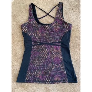 Fabletics Athletic Tank Top